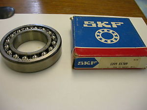 SKF 1209 EKTN9 SELF ALIGNING BALL BEARING NIB