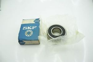 NEW IN BOX SKF 623092RS1 Rubber Sealed Deep Groove Ball Bearing 45x100x36mm