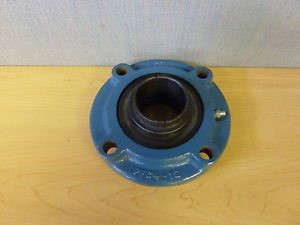 "McGill PFC4-12 Mounted Flange Bearing KMB 45 2-1/4"" Bore (10880)"