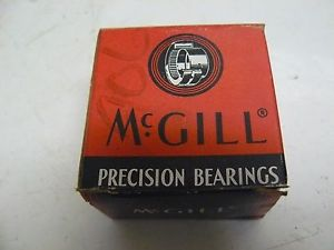 NEW MCGILL MI-22-4S NEEDLE ROLLER BEARING IR 1-3/8 X 1-5/8 X 1.26 INCH WITH OH