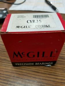 NEW MCGILL Cam Yoke Roller CYR3S