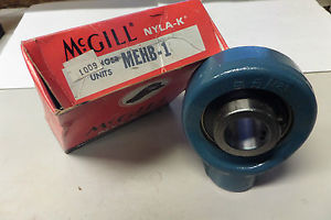 "McGill Screw Conveyor Hanger Bearing MEHB-1 MEHB1 1"" Bore New"