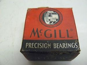 NEW MCGILL MR-24 BEARING NEEDLE ROLLER UNSEALED CAGED 1-1/2 INCH BORE