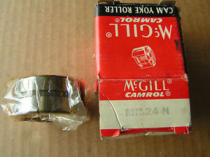 McGill #MR24N Cagerol New!!! Free Shipping