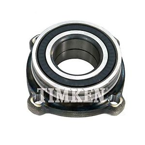 Timken BM500010 Rear Wheel Bearing