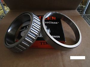 Timken 48393/48320 Tapered Roller Bearing, Single Cup and Cone Set