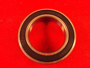 Consolidated 61907 2RS Single Row Radial Bearing (=2 SKF ), SMT=6907 2RS