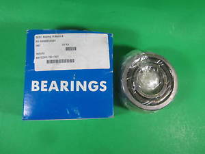 SKF Double Row Ball Bearing — 5308AHC3 — New