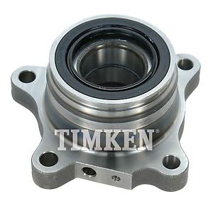 Timken HA594246 Rear Wheel Bearing