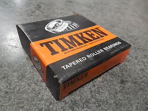 NEW Timken 3920 Tapered Roller Bearing Cup