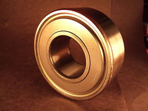 "SKF 5309 A Z C3, 5309A,Double Row Bearing, 45 mm ID x 100 mm OD x 1.5625"" Wide"