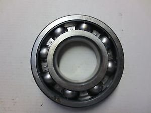 SKF 6318 C3S1 Single Row Ball Bearing