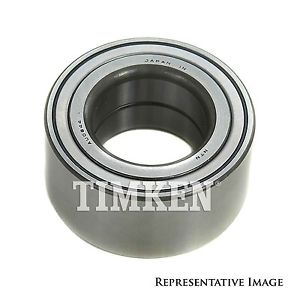 Wheel Bearing Front/Rear TIMKEN 510052