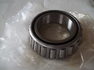 Lot of (4) New SKF LM 501349 Tapered Roller Bearings