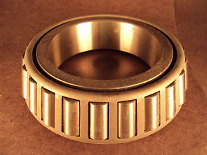 Timken 593, Tapered Roller Bearing Cone Please review notes