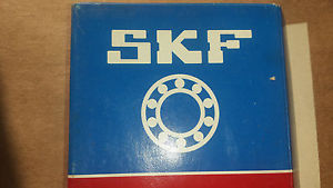SKF 6007 2RS bearing (27-56)