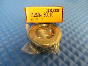 Timken T126AW New Old Stock Bearing
