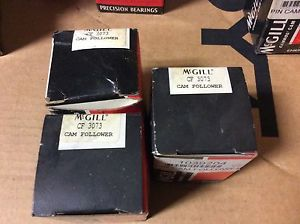 3-McGILL bearings#CF 3073 ,Free shipping lower 48, 30 day warranty!