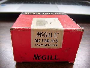 NEW MCGILL CAM YORK ROLLER MICYRR30S