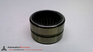 """MCGILL MS 51961 32, CAGEROL NEEDLE ROLLER BEARING, 2-1/4"""" BORE, NEW* #222217"""