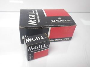 McGILL CFE 1 SB CFE1SB cam follower bearings SET OF 7 *NEW IN BOX*