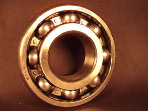 NSK 6310, Single Row Radial Bearing (=2 SKF, FAG, NTN, Fafnir 310K)
