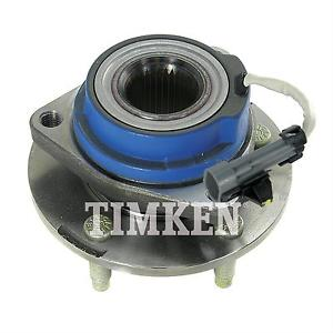 Timken 513179 Wheel Hub/Bearing Assembly Each