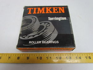 Timken Torrington 22213 KCJW33 Spherical Roller Bearing NIB