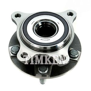 Wheel Bearing and Hub Assembly Front Left TIMKEN HA590140 fits 06-15 Lexus IS250