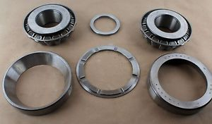 New H917840-90010 Timken Tapered Roller Bearing Assembly
