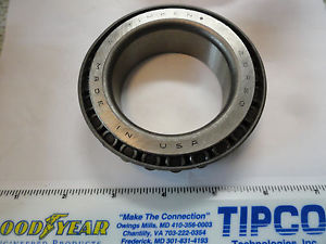 Timken Tapered Roller Bearing, Cone, 28980