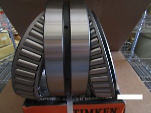 Timken NA46790SW/46720D Tapered Roller Bearing, One Double Cup and Two Cones Set