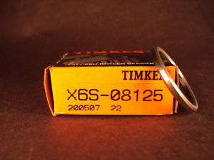 Timken X6S-08125 Bearing Ring