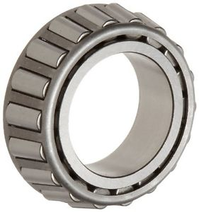 Timken 475 Tapered Roller Bearing, Single Cone, Standard Tolerance, Straight