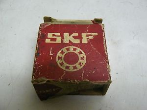 NEW SKF 1635DC BEARING BALL SHIELDED .75X1.75X.5IN