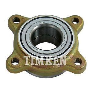 Timken BM513161 Front Wheel Bearing