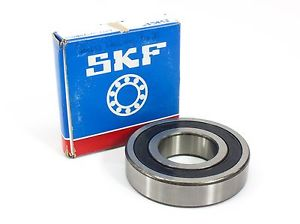 SKF Heavy Duty Ball Bearing 120mm x 55mm x 29mm 6311-2RS1/C3HT51