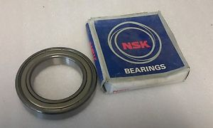 NSK SKF BEARING 6012Z 6012ZZCE DEEP GROOVE SINGLE ROW BEARING NEW $39