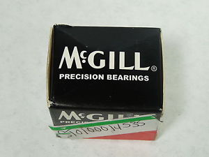 McGill MCYRR-12-SX Needle Roller Bearing Cam Follower ! NEW !