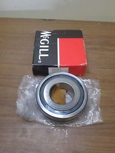 McGill SB 22315 W33 SS Sphere-Rol w/ Nylaplate Seal NEW FREE SHIPPING