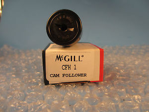 McGill CFH 1 , CFH1, CAMROL® Heavy Stud Cam Follower