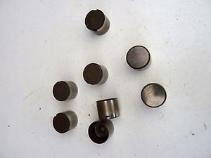YAMAHA XJ 600 DIVERSION CAM BUCKET VALVE FOLLOWERS