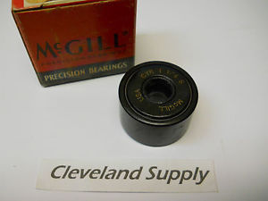 MCGILL CYR 1 1/4 S CAMYOKE ROLLER NEW CONDITION IN BOX