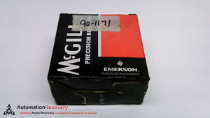 "MCGILL MS 51961 32, CAGEROL NEEDLE ROLLER BEARING, 2-1/4"" BORE, NEW #222216"
