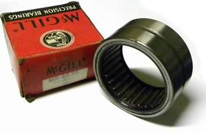 "NEW MCGILL MR-44-SS NEEDLE ROLLER BEARING 2-3/4"" X 3-1/2"" X 1-3/4"""