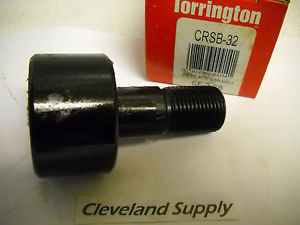 TORRINGTON CRSB-32 CAM FOLLOWER (REPLACES MCGILL CF-2-SB) NEW CONDITION IN BOX