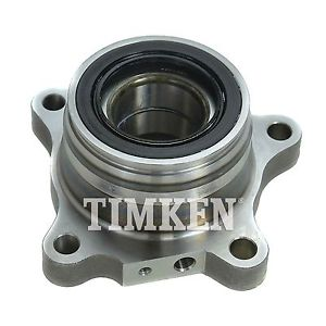 Timken HA590050 Rear Wheel Bearing