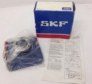 SKF Brand FY1.1/2 PF/AH ConCntra Ball Bearing Unit