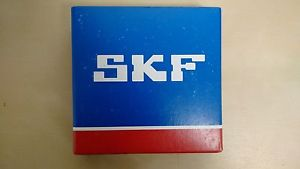 NEW SKF Genuine 6006-2RS1 SKF Brand rubber seals bearing