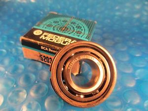 Federal 5203KLE, 5203 KLE,Double Row Ball Bearing(see SKF 5203 A NR,Fafnir KG)